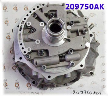 Насос масл. в сборе, восст., Bell Housing 5L40E With Cover & Stator Support BMW X5 -Repair