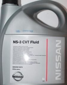 Nissan Oil NS-3